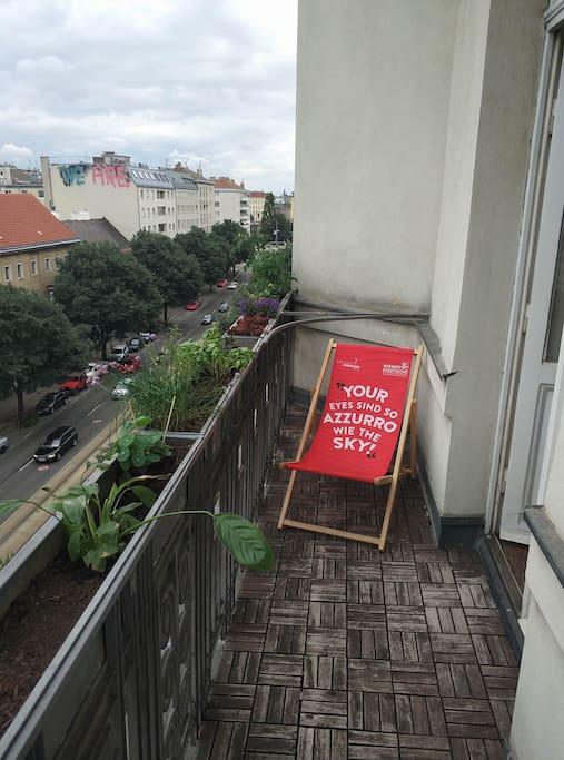 Balcony /Balkon