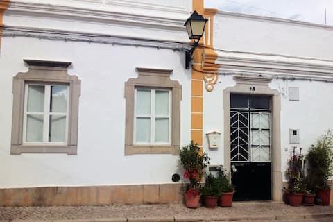 Tradition in Algarve