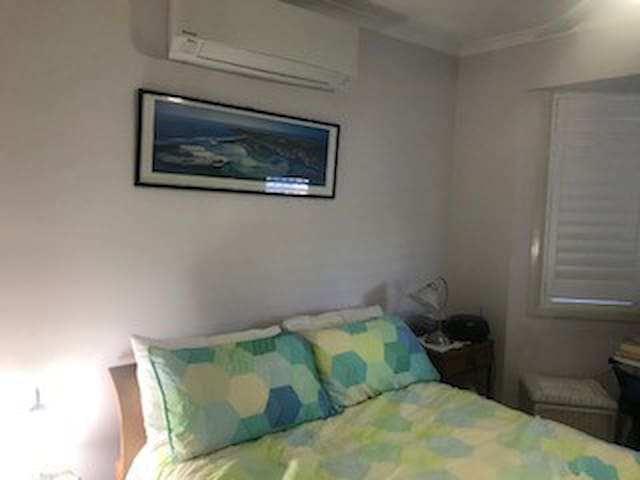 Nundah Holiday Haven, Double Bed