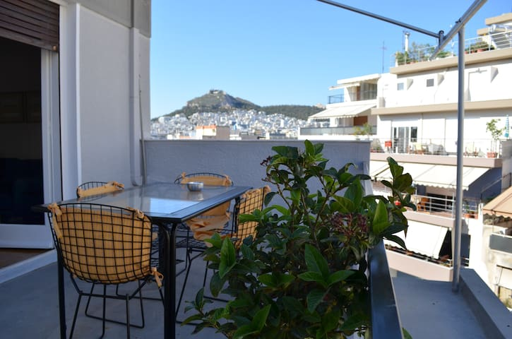 Appartment in the Heart of Athens - Athina - Appartamento