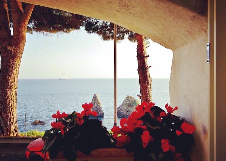Casa Bellavista Vietri sul Mare