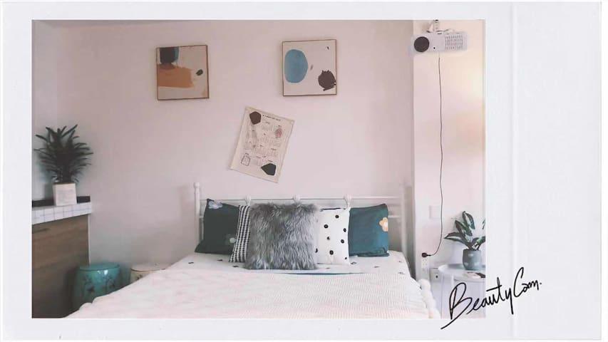 酒店式公寓-白日梦
