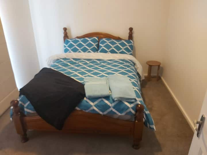 Forest Hill Double bed