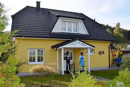Haus Marikkendörp - Middelhagen