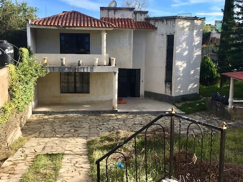 House Inn at Comitán de Domínguez.