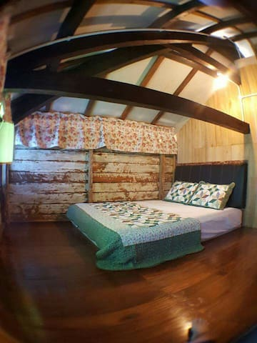 Nibong Tebal Fun Stay - Nibong Tebal - Bungalow