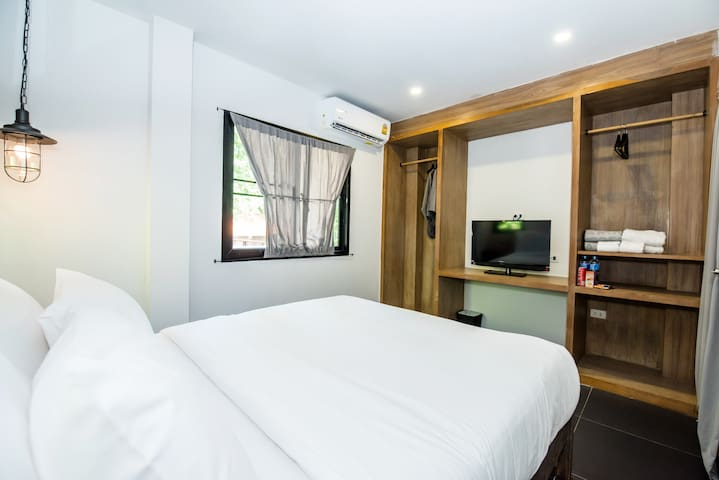 Fisherman Villa 2 Bedroom At Aonang Beach - Breakfast
