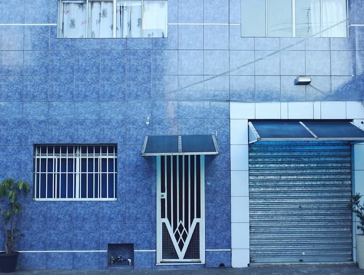 Aluguel de Quartos/ Suítes