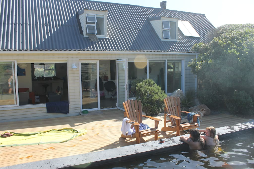 Easy Living Home For A Laid Back Holiday Houses For Rent
