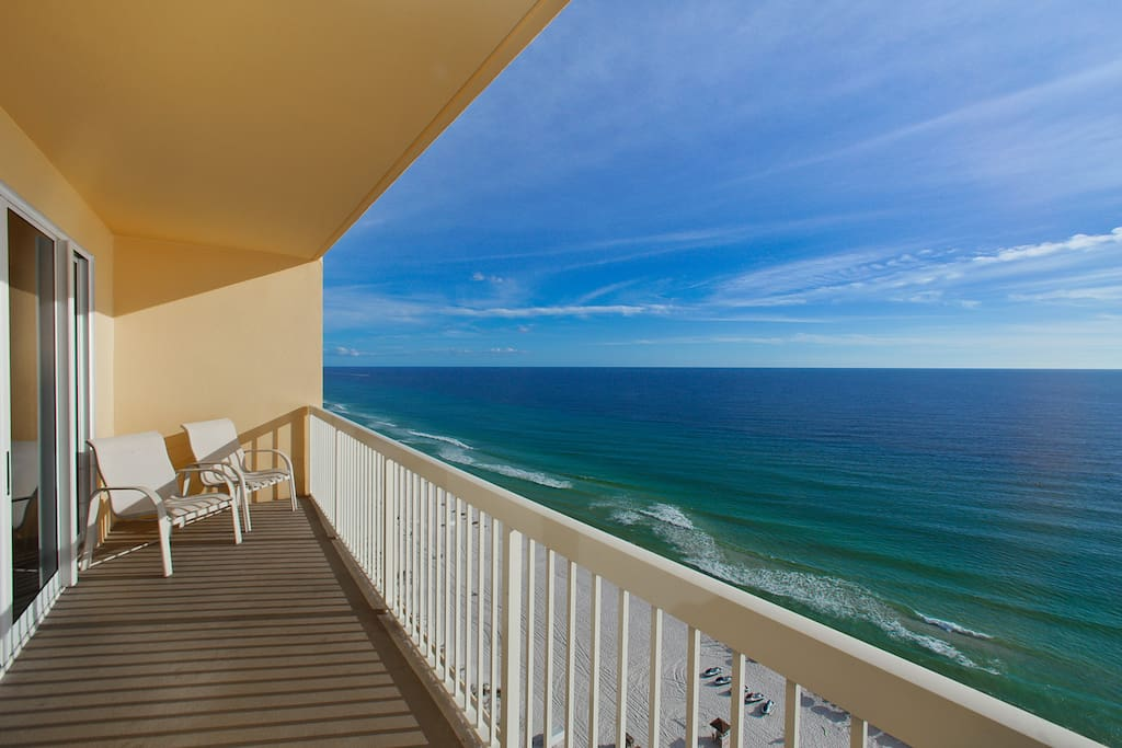 Beachfront 3 Bedroom Condo 30 Off Apartments For Rent In Panama City Beach Florida United