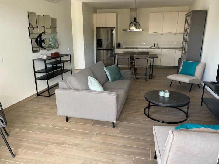 Luxe appartement Blije Rust 2- Casa Editha