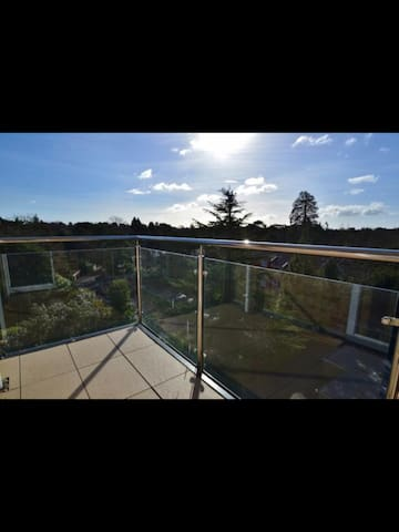 The Woodlands - Poole - Appartement