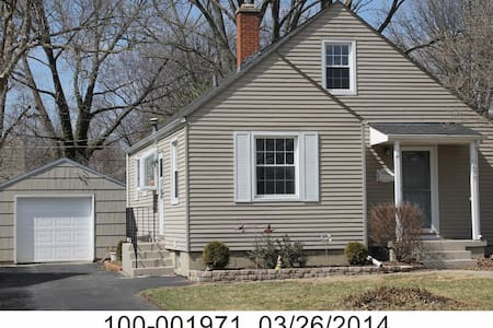 Nice neighborhood - safe, quiet, family friendly - Worthington