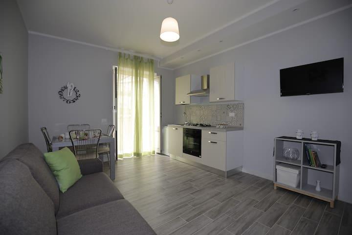 Belle Arti Case Vacanza- Appartamento Superior