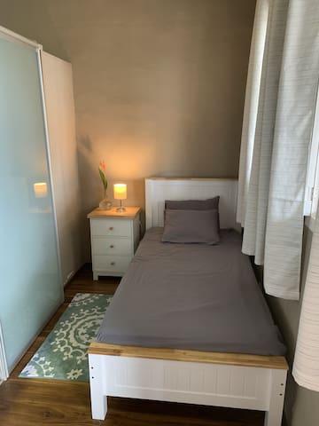 Hotel Boca Brava Paradise - Einzelzimmer