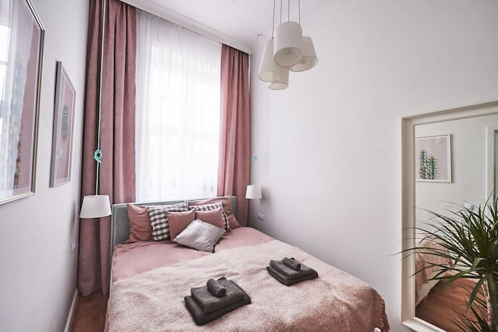 Apartamenty Profesorskie No.2