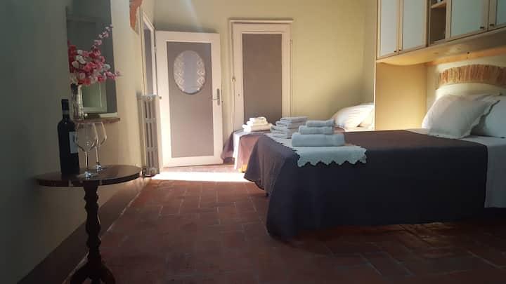 Tuscany Experience Family (Grosseto)