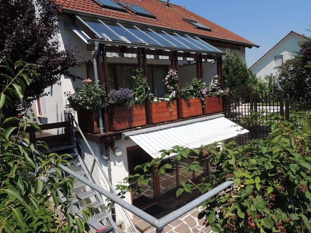 Ferienwohnung Villa Clee - Cleebronn