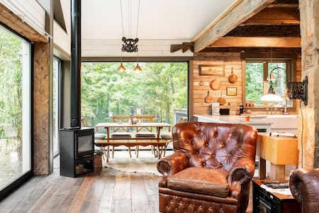 Enjoy Nature at a Secluded Cabin near Nashville #2018038413