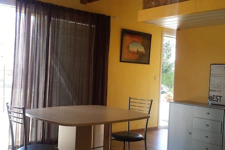 Appartement calme, entre Landes et Pays Basque - Saint-Martin-de-Seignanx