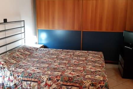 Casa madregolo p.t. Collecchio (PR) - Apartment