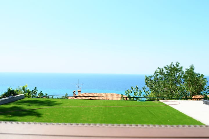 Amazing Sea View House