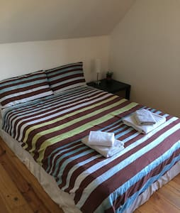 Bright & quiet room outside town - Clonakilty