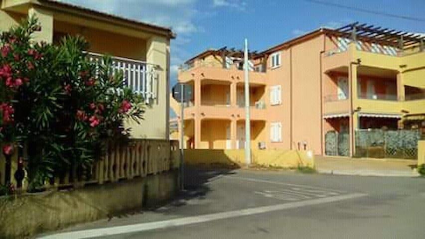 Casa Nord Sardegna