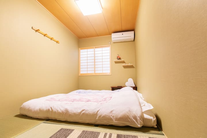 ★ New Open ★  203 Japanese-style room