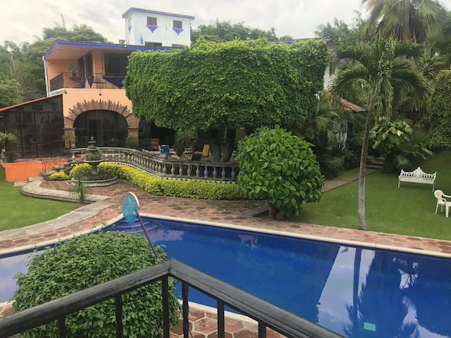 Airbnb Jiutepec Vacation Rentals Places To Stay