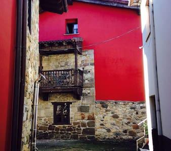 Casa en Espinaredo, Parque de Redes, Asturias. - Langreo - Huis