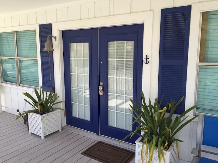 4 Bedroom Beach House, Oleander SPI