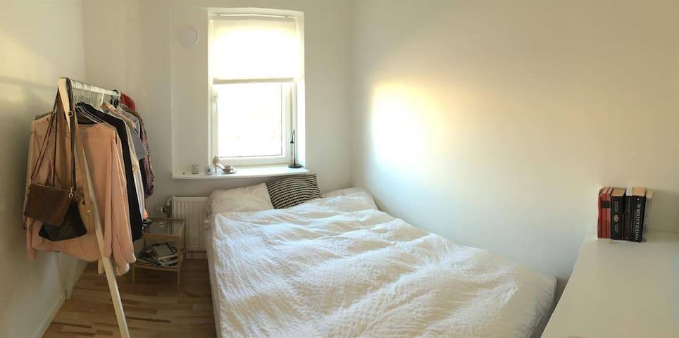 Light apartment in calm area. - Risskov - Apartment