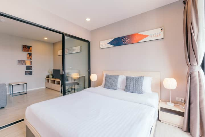 curated space in nimman by Belcarra Spaces (f86)