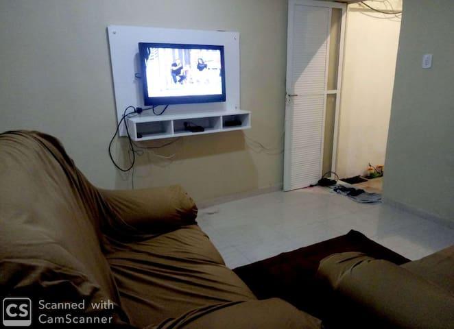 Casa Duplex para 2 casais ou +