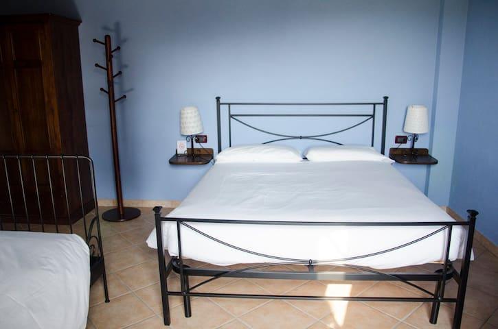 Agriturismo tranquillo immerso nel verde - Cossato - Bed & Breakfast