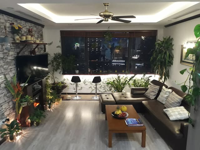 Platinum Residences, central to attractions of HN - Hanoi - Condo