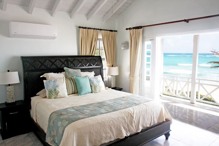 ZenBreak - Silver Sands Beach Villas Two