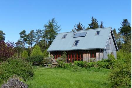 The Grange Woodhouse