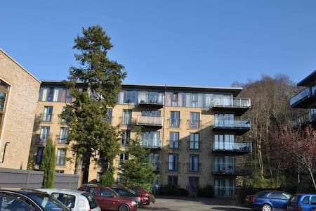 Large and modern two bedrooms apartment in Bray - Bray