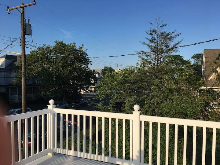 Beautiful 5 bedroom house in Point Pleasant Beach
