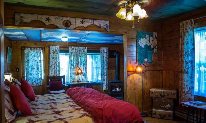 Pisgah Room