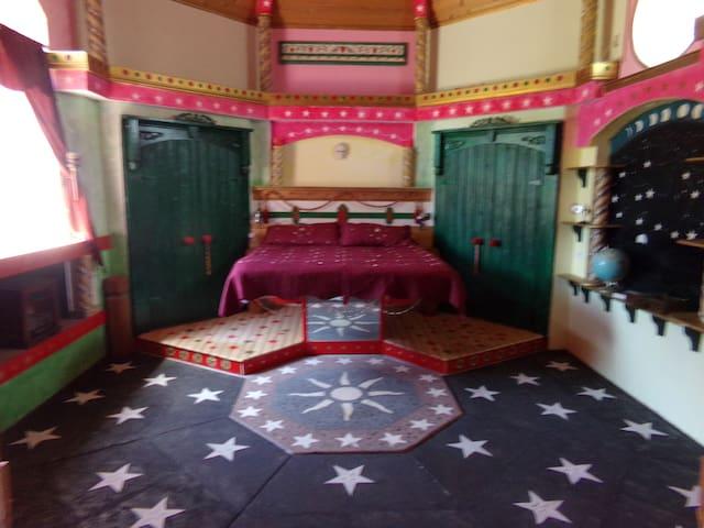 Bedroom in Nipomo - Nipomo - House