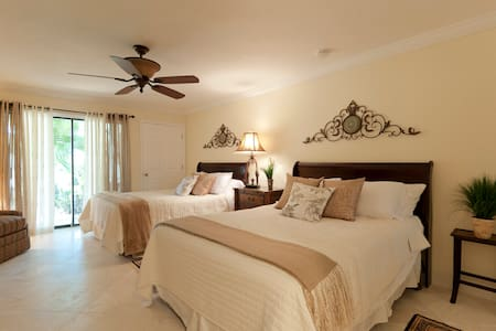 Saddlebrook Golf and tennis Resort. - Wesley Chapel - Apartment