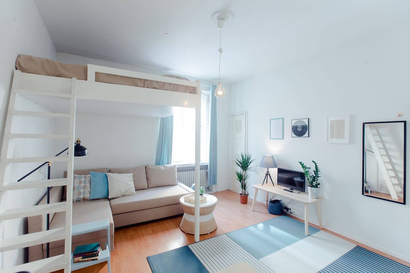 your own cosy spot in helsinki city center apartments for rent in