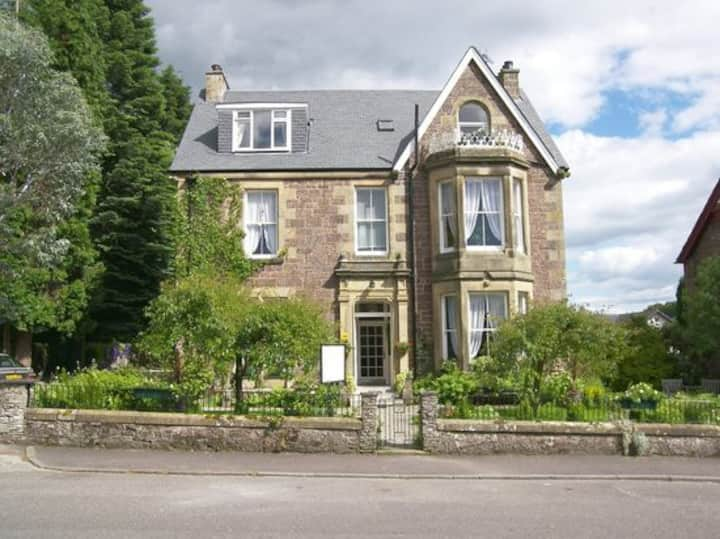 Annfield Guest House, Double Room 4