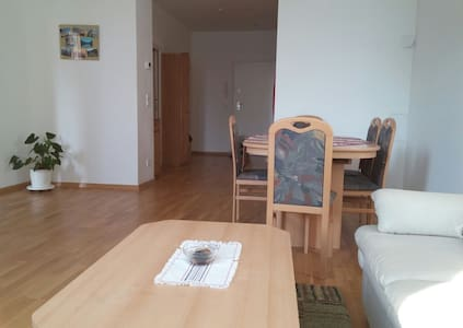 Roomy flat near city center - Vienne