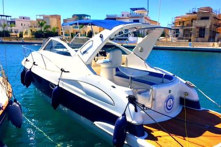 Limassol Marina 4 Berth Yacht - Exclusive Location - Limasol