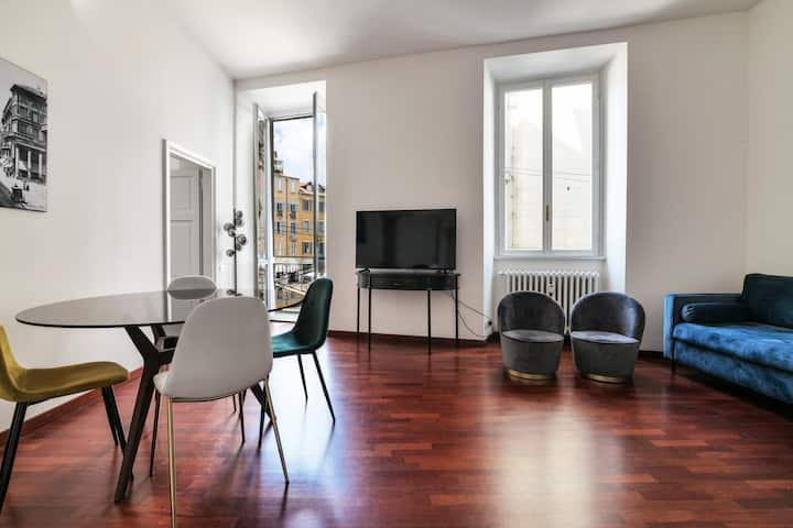 Duomo - Missori Luxury Apartment
