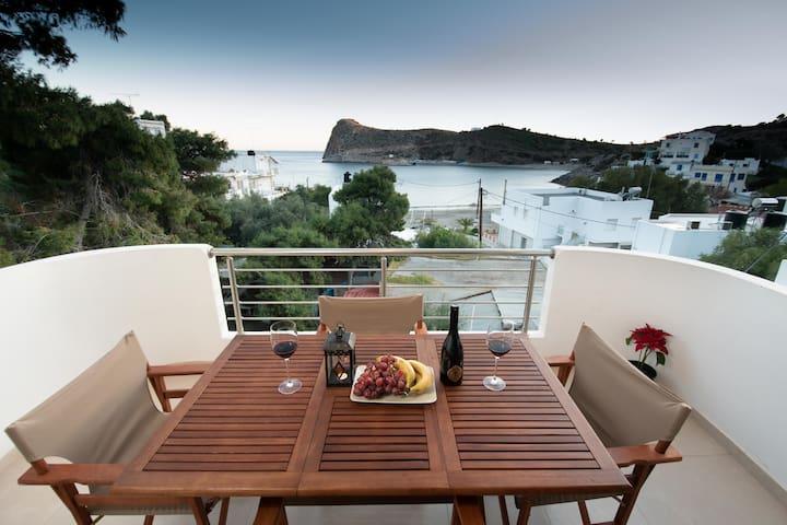 Seaside Apartments - Cristina